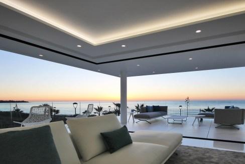 frontline beach development luxury21