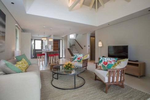 Villa à vendre quartier Lunea dans le complexe Anahita à Beau Champ dans l'est0