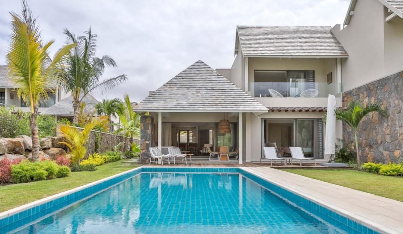Maison à vendre de 3 chambres à Beau Champ par Immobilier Swiss
