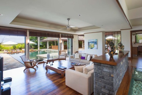 villa ile Maurice, Villas élégantes et raffinées avec piscines et jardins privés, 0
