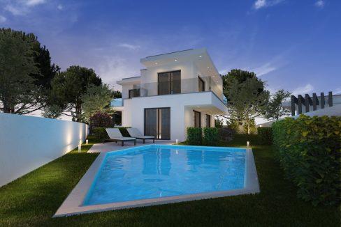 Maison a vendre au Portugal0