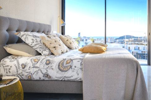 Villa de luxe de 4 chambres en vente Finestrat, Espagne-3