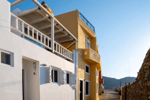 Grèce_ Maison en front de mer -13