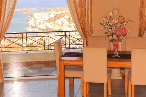 Greece, Crete, Lasithi, Agios Nikolaos, Elounda-15