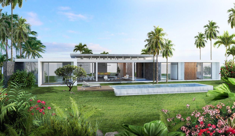 Villa Horizon by SC - Golf View