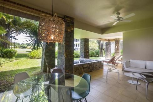Appartement - 3 chambres - 211 m² Beau Champ, Est | île Maurice