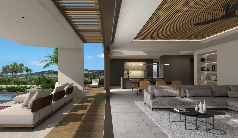 Lounge - Villa pure