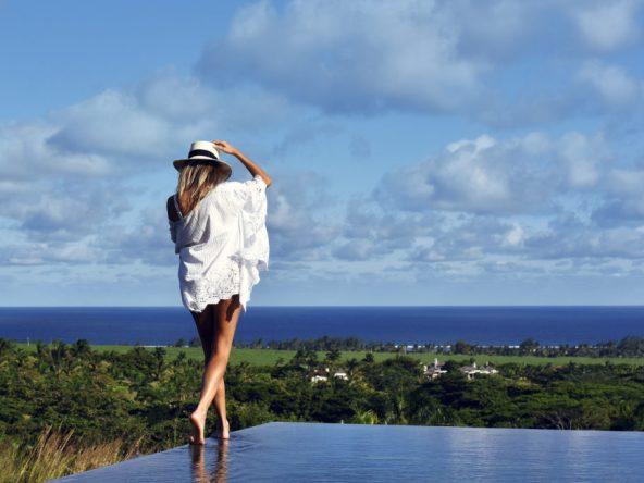 SOUTHERN VIEWS Occasion unique d'acquérir un terrain à l'île Maurice||||||||||