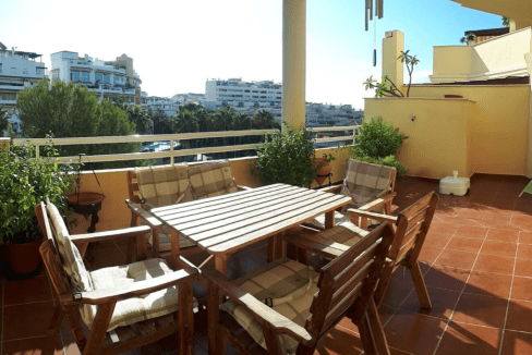 Appartement Torrequebrada Palma Quebrada-5