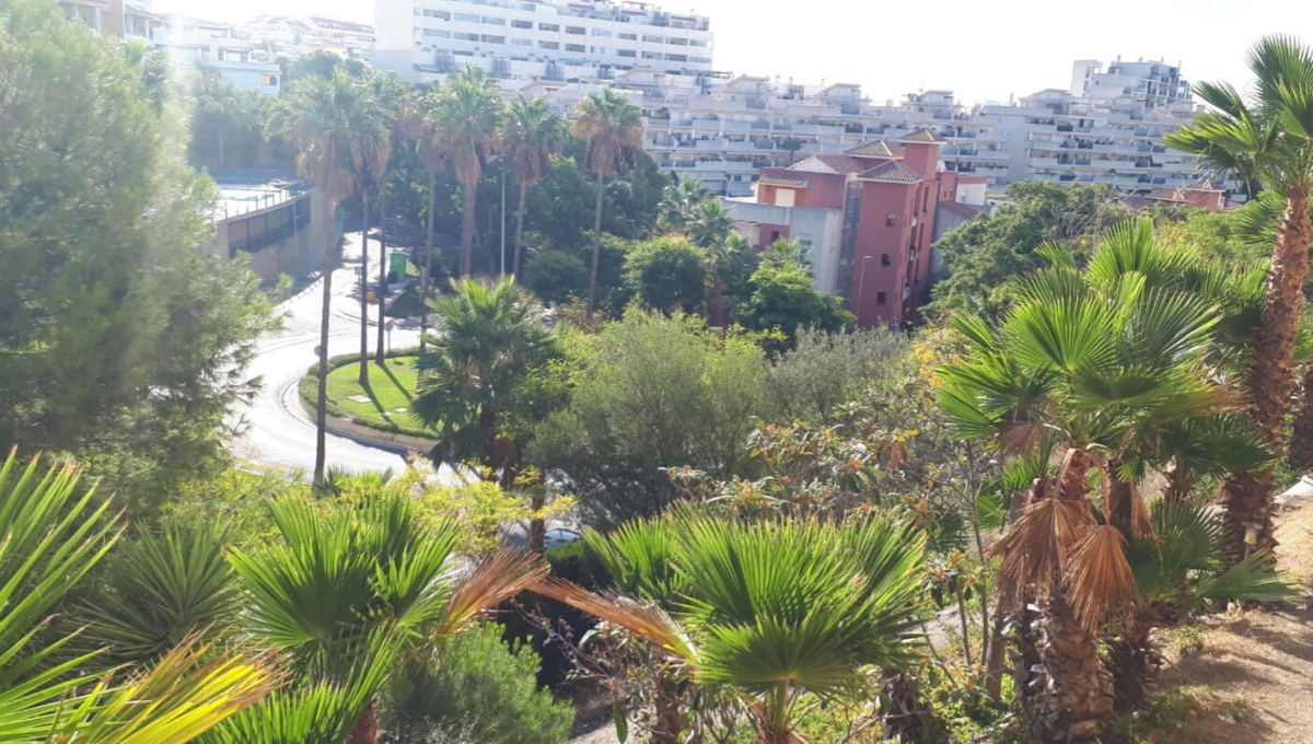 Appartement Torrequebrada Palma Quebrada