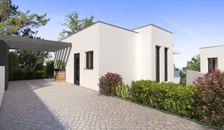 Maison avec vue à Nazaré   Côte d'Argent Portugal0