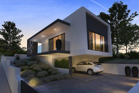 Portugal immobilier villa