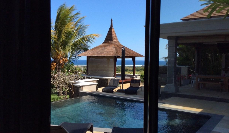 villa Île Maurice21