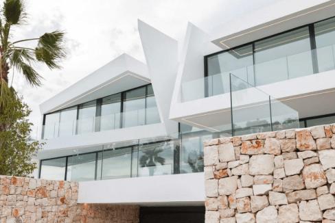 Maison de luxe 4 chambres en vente à Moraira, Espagne-6