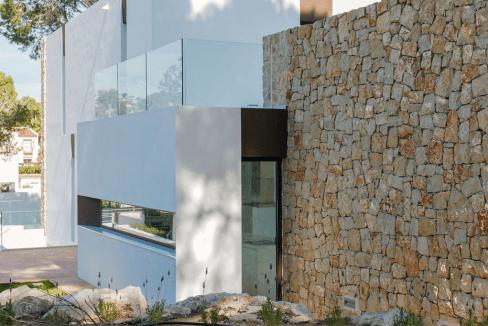 Villa de luxe de 4 chambres en vente Moraira, Communauté Valencienne, Espagne-7