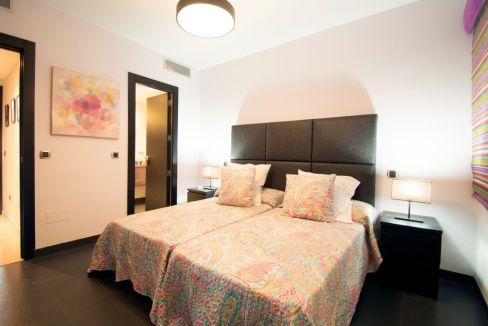 Appartement à vendre dans l'urbanisation Guadalmina Alta, Marbella7