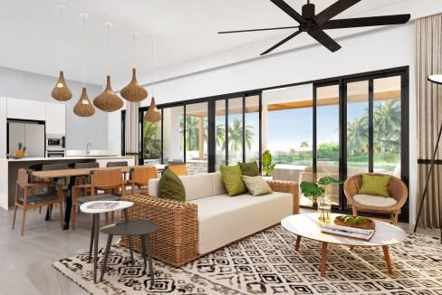 Villas, Appartements Et Penthouses À Vendre