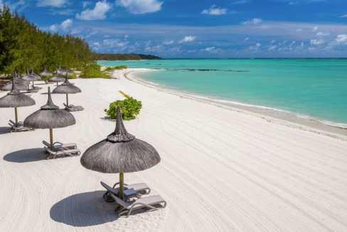 nvestissement immobilier pour étrangers à Maurice | Devenez le propriétaire privilégié d'une villa de prestige à Anahita Mauritius | Domaine résidentiel