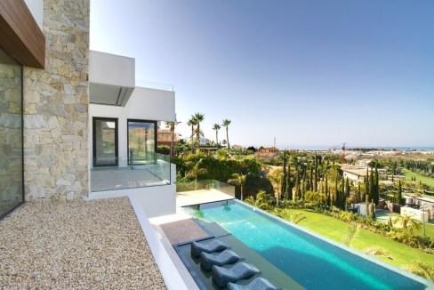 Villa en vente à Los Flamingos Golf, Benahavis1
