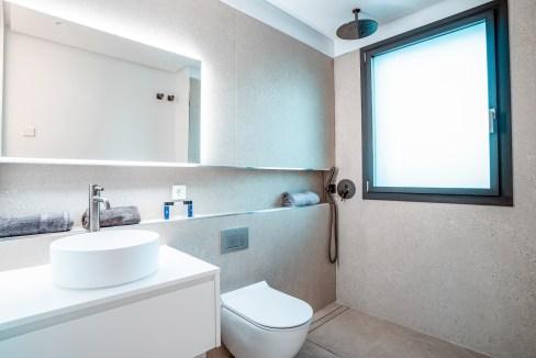 Villa sur un terrain de 841 m2 vous pourrez profiter de la Costa del Sol 9