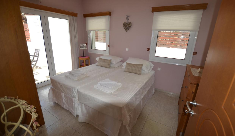 Vue panoramique sur la Méditerranée villa 4 chambres 220m2 licence EOT17