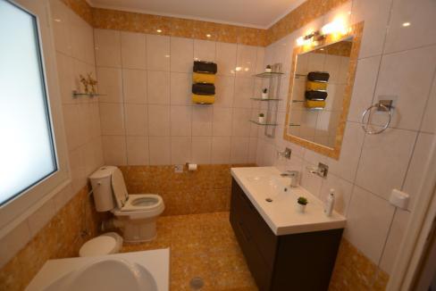 Vue panoramique sur la Méditerranée villa 4 chambres 220m2 licence EOT22