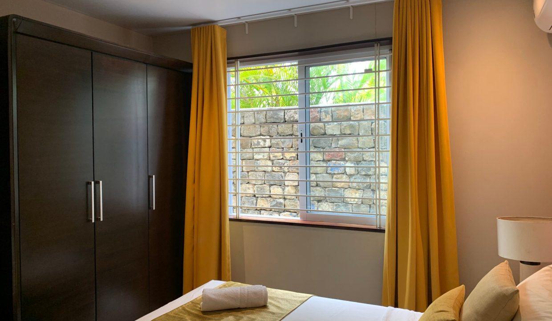 Appartement de 3 chambres pied dans l'eau à vendre Trou d'Eau Douce44