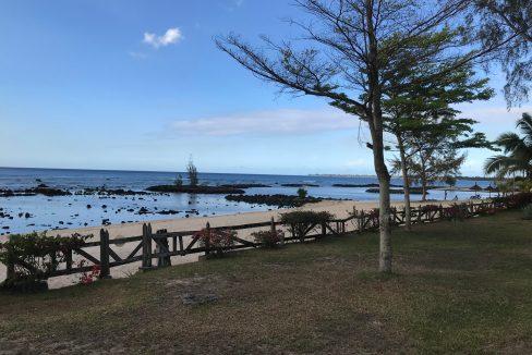 Pointe Aux Biches VILLA Pieds Dans L'eau 10