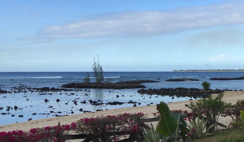Pointe Aux Biches VILLA Pieds Dans L'eau 37