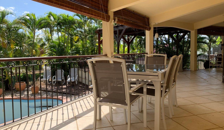 Villa à vendre de 418m2 à Tamarin57