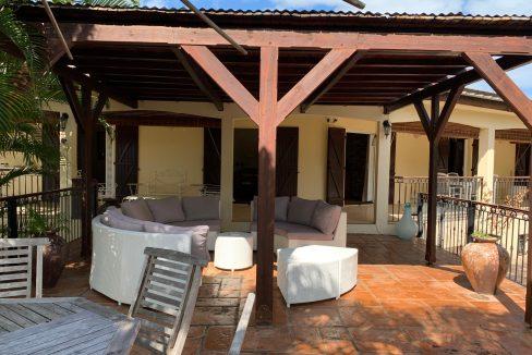 Villa à vendre de 418m2 à Tamarin61