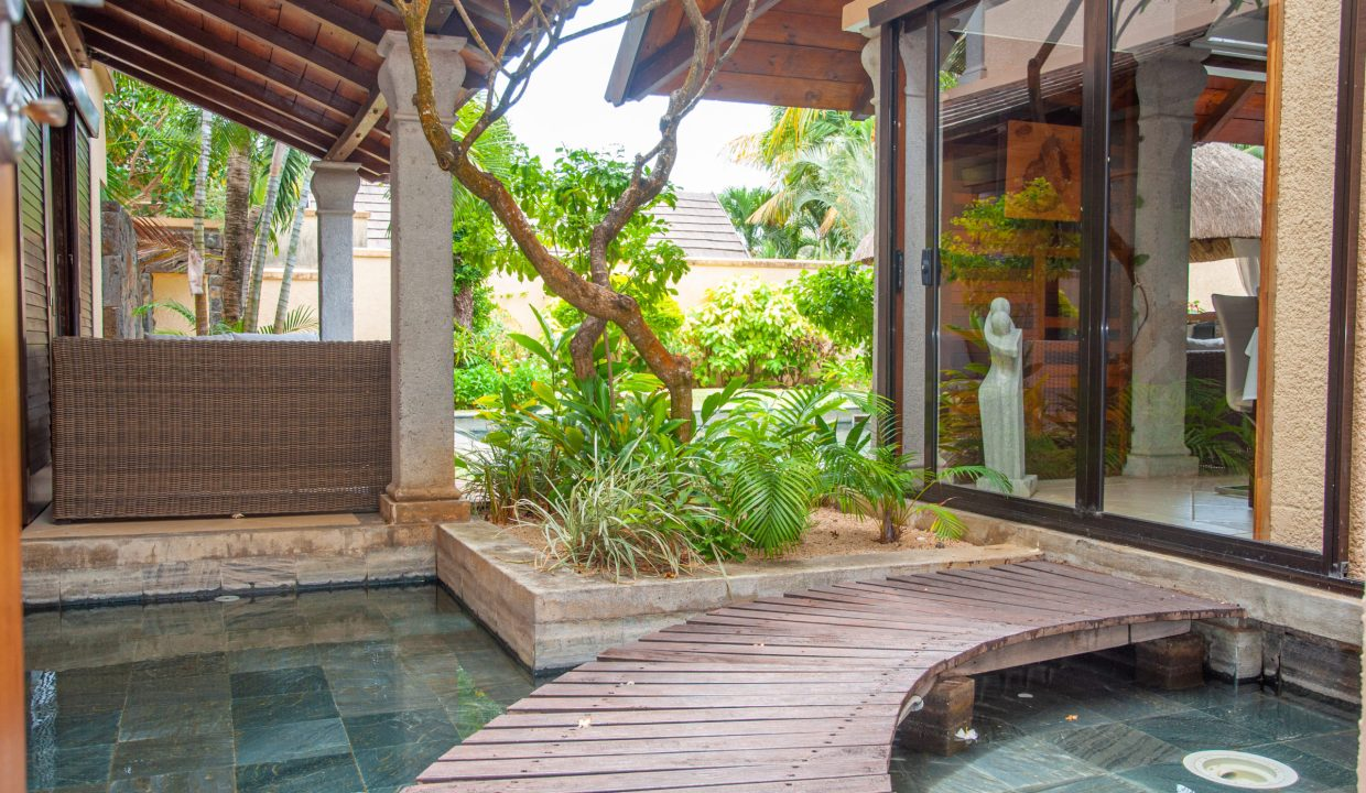 Villa individuelle île maurice pereybere 7