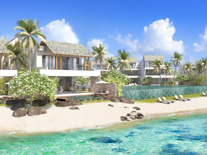 Exceptionnel Appartement en bord de mer | Avantages Fiscaux