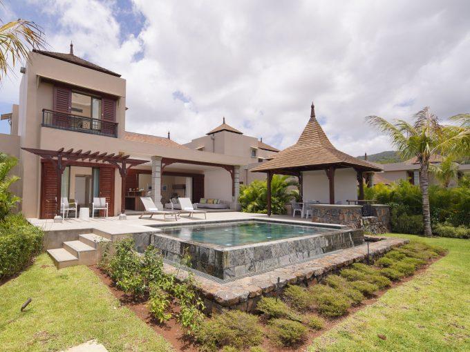 Heritage Villas Valriche, Bel Ombre, Ile Maurice