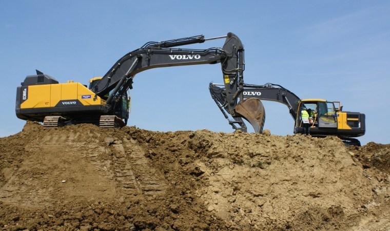 Un tour d'horizon sur les travaux de terrassement