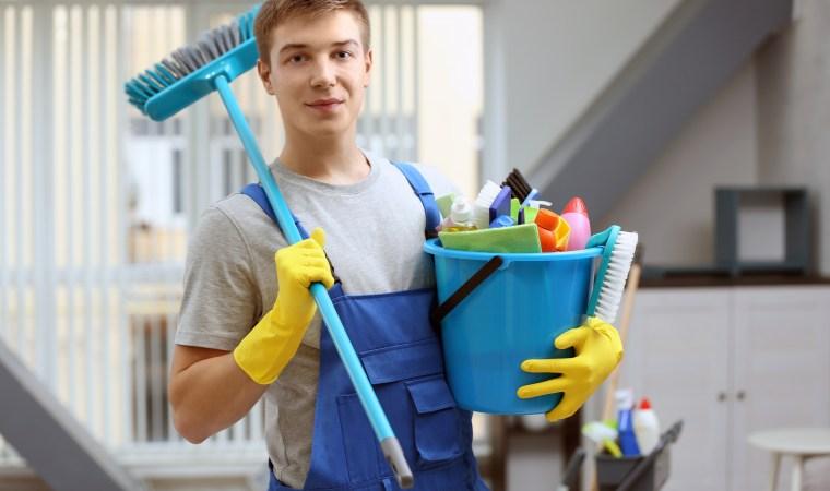 Des conseils pour maintenir l'hygiène et la propreté de votre lieu de travail