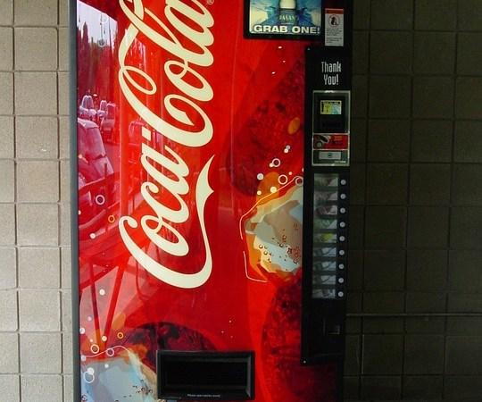 Distributeurs automatiques dans les sociétés: bénéfiques pour tous