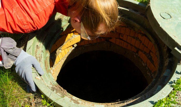 Le puisard, la meilleure solution pour évacuer les eaux de pluie