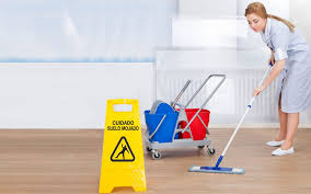 Les avantages de faire recours à une entreprise de nettoyage