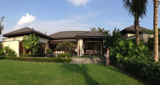 Louer une villa de luxe pendant les séjours, pourquoi pas