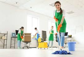 Service de nettoyage pour particuliers et professionnels: de quoi s'agit-il?