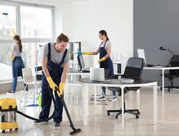 Nettoyage industriel: c'est quoi?