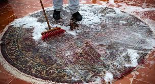 nettoyage de tapis en laine