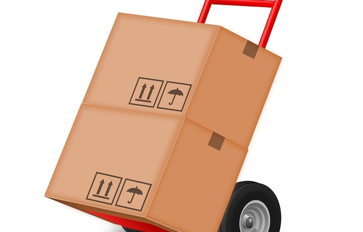 Pour un déménagement plus simplifié