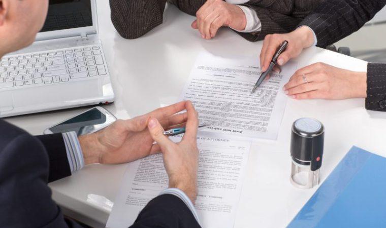 Quand faire appel un avocat spécialisé dans l'immobilier?