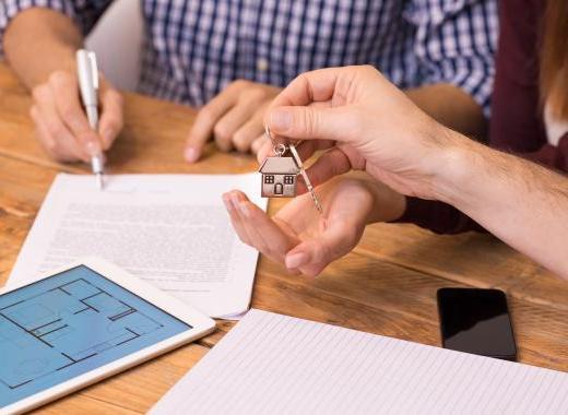 Les rôles d'un courtier en immobilier
