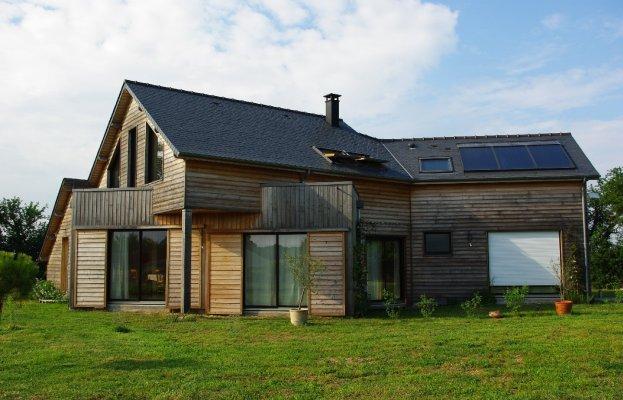 les petites annonces de l immobilier ecologique