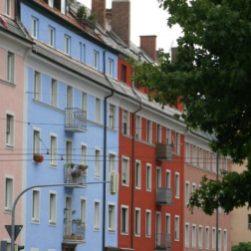 Wohnhaus zu verkaufen in München