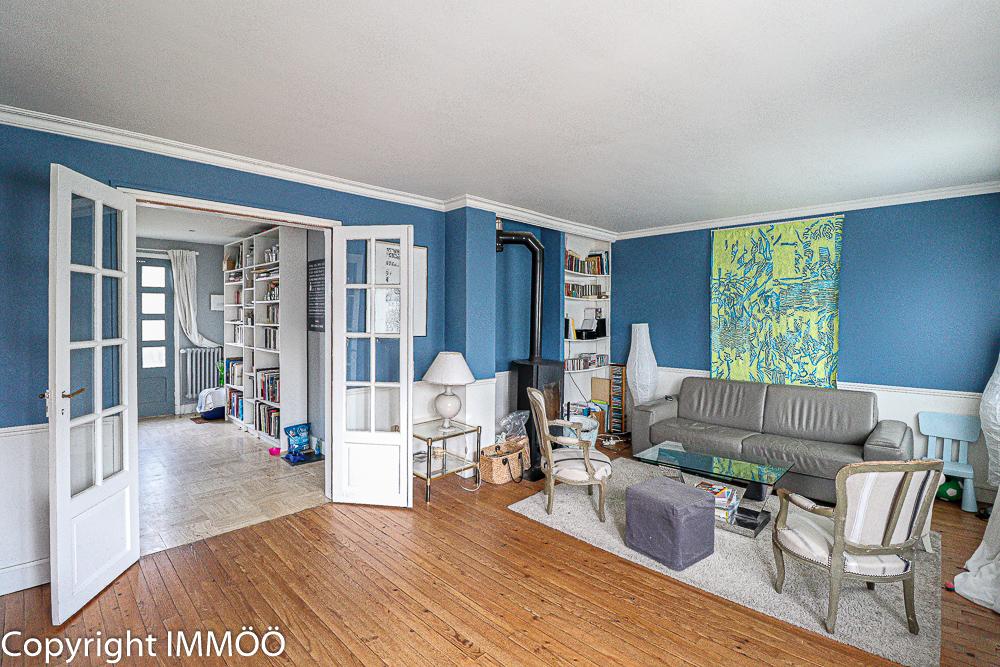 maison de famille 5 chambres Mont Saint- Aignan vendue par IMMÖÖ Julien Desportes