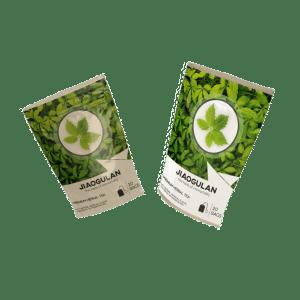 Jiaogulan Tea - The Immortality Herb